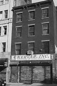 247 West 42nd Street